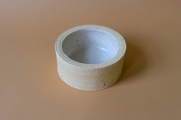 Small dog bowl #004