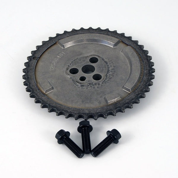 LS, CAM GEAR, 4 POINT, 3 BOLT 12586481