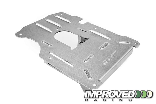 VT-VX-VU Racing Oil Pan Baffle EGM-201