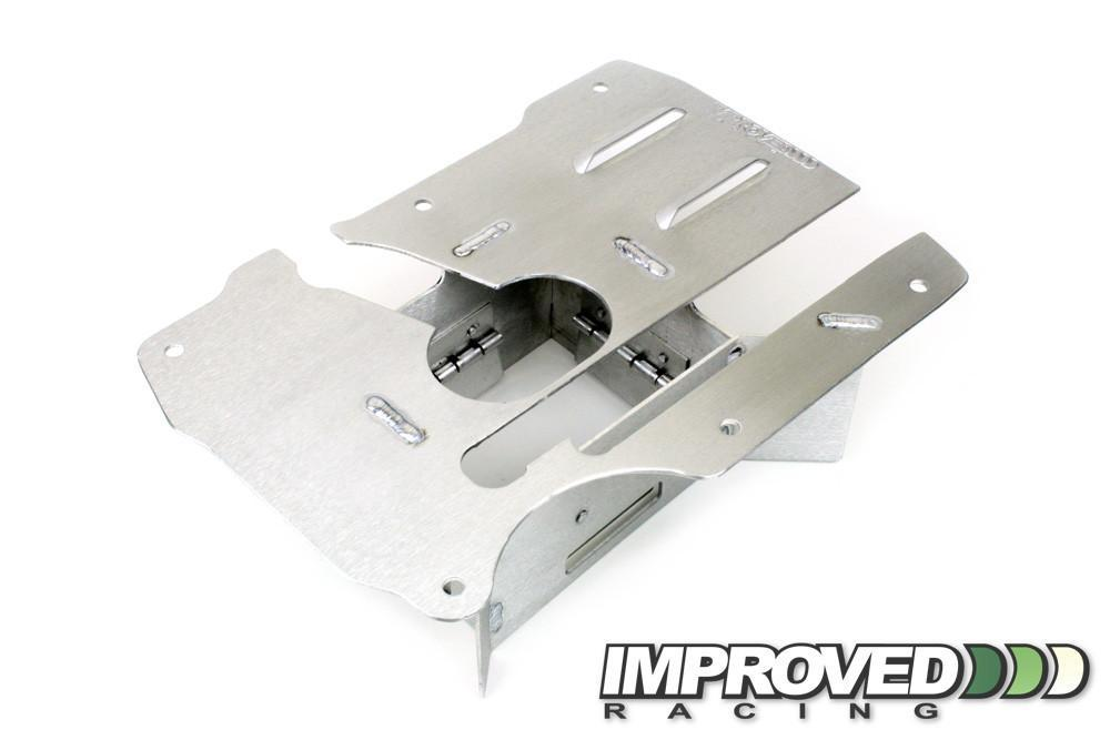 VY - VZ Commodore Racing Oil Pan Baffle EGM-204