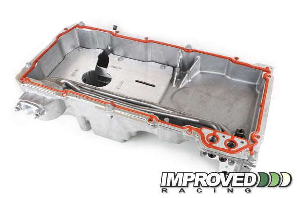 VT-VZ Baffled Sump Kit EGM-454