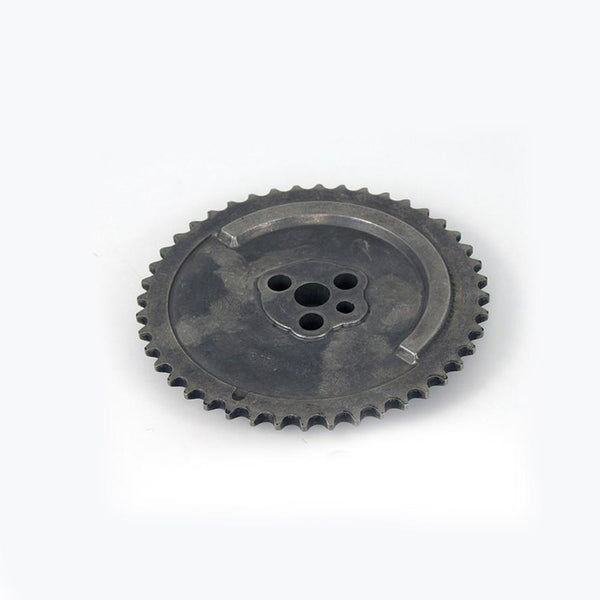3-Bolt Half Moon Cam Wheel
