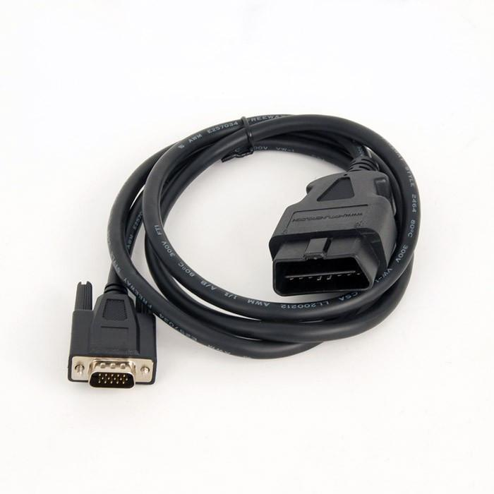 Replacement OBD 2 Cable