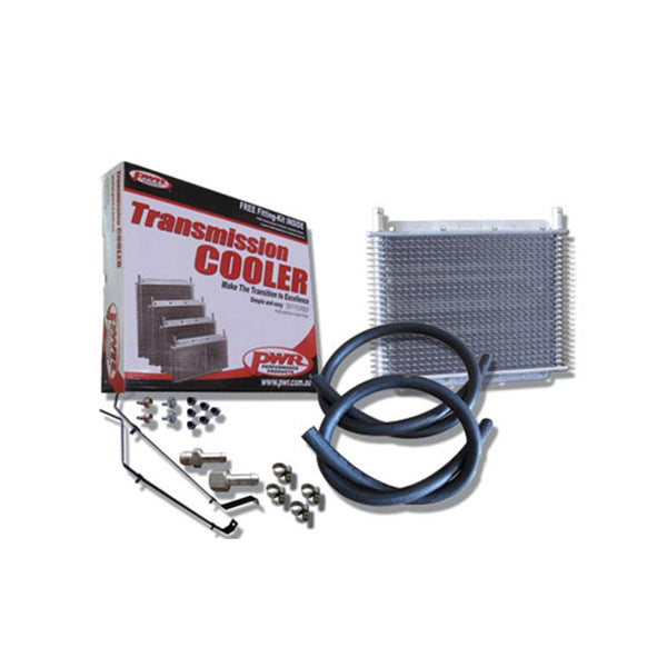 PWR Transmission Cooler Kit Commodore VT-VE V6-V8