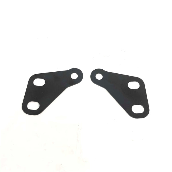 VE, VCM FASCIA, BRACKETS KIT