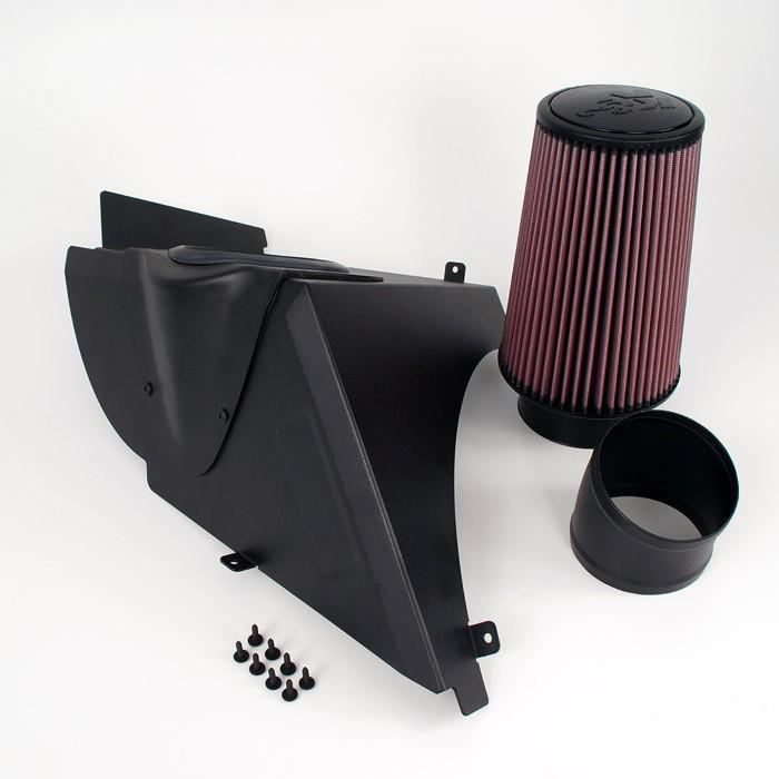 VCM SIDE AIRBOX KIT TOSUIT VT-VZ V8