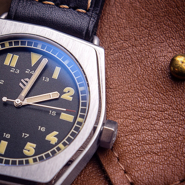 Model C Field Explorer | Swiss Automatic Field Watch