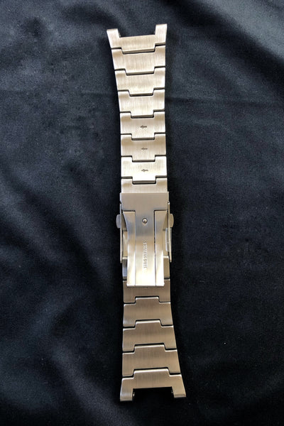 Stainless Steel Bracelet / Band Exclusively For Model A - American Microbrand