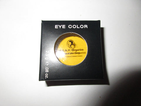 It's Sunshine-All Natural Eyeshadow - M.U.A.H. Organics