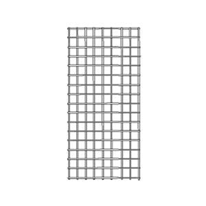 AF-026-24 Gridwall Panels 2' x 4' (Pack of 3 panels) - DisplayImporter