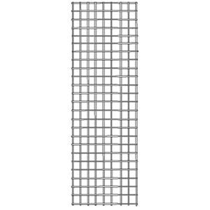 AF-026-26 Gridwall Panels 2' x 6' (Pack of 3 panels) - DisplayImporter