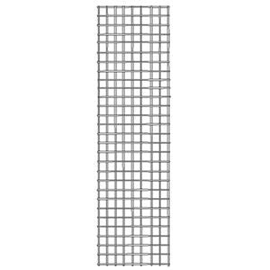 AF-026-27 Gridwall Panels 2' x 7' (Pack of 3 panels) - DisplayImporter