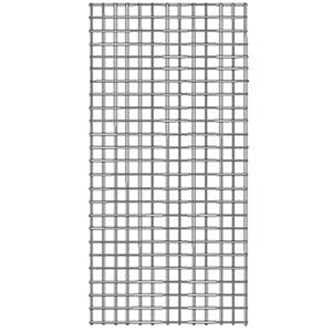 AF-026-36 Gridwall Panels 3' x 6' (Pack of 3 panels) - DisplayImporter