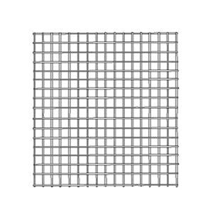 AF-026-44 Gridwall Panels 4' x 4' (Pack of 3 panels) - DisplayImporter