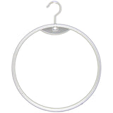 "HG-034 12"" Bikini, Swimsuit, Lingerie Bottoms, Thongs Hoop Hanger - DisplayImporter"
