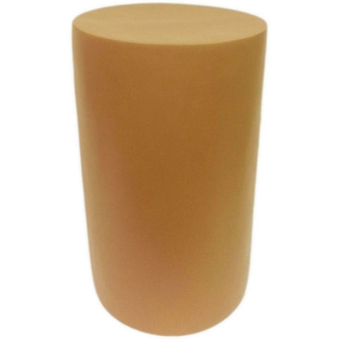 MA-030 Cylinder Pedestal Chair for Sitting Mannequins - DisplayImporter