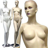 MN-029 Ladies Full Size Mannequin - DisplayImporter