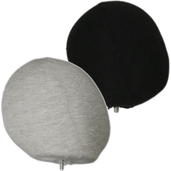 MN-402HEAD Fabric Covered Foam Female Egg Head Attachment