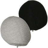 MN-402HEAD Fabric Covered Foam Female Egg Head Attachment - DisplayImporter