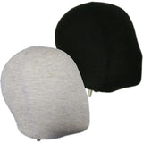 MN-407HEAD Fabric Covered Foam Male Egg Head Attachment