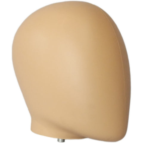 MN-EHF Plastic Female Egghead Attachment for Mannequins/Forms