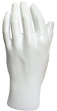 DS-HandsM Male Mannequin Display Hands for Jewelry, Gloves - DisplayImporter