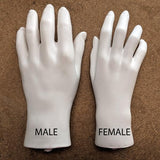 MN-HandsM Male Mannequin Hands