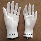 MN-HandsF-LTP Female Mannequin Hands (LESS THAN PERFECT, FINAL SALE)