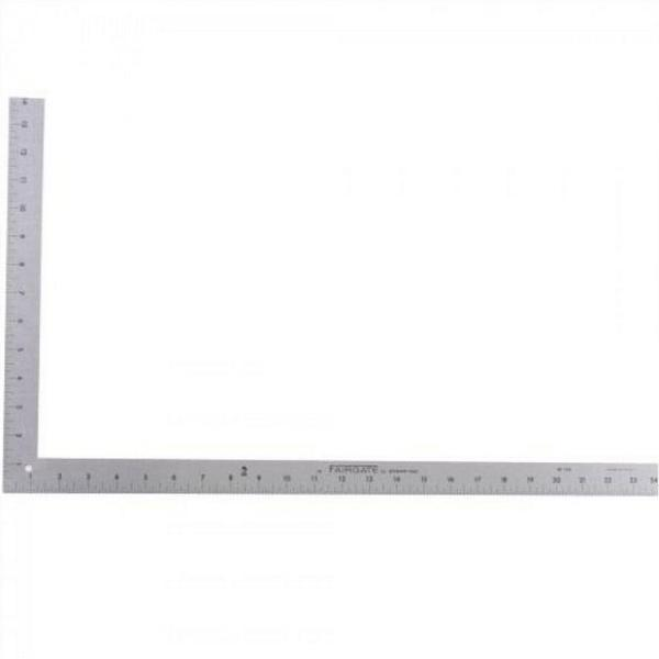 PMP-806A FairGate L-Square Ruler