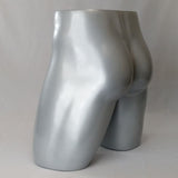 MN-231 Male Buttocks Hip Mannequin with Anatomical Interchangeable Part