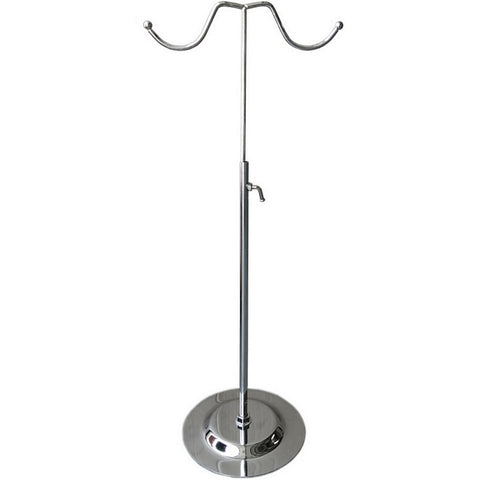 RK-012 Countertop Hanger Display Stand - Double Hook - DisplayImporter