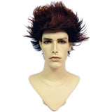 WG-047 Punk Rock Jacob Male Wig - DisplayImporter