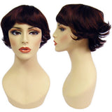 WG-059 Auburn Red Felicia Wig - DisplayImporter
