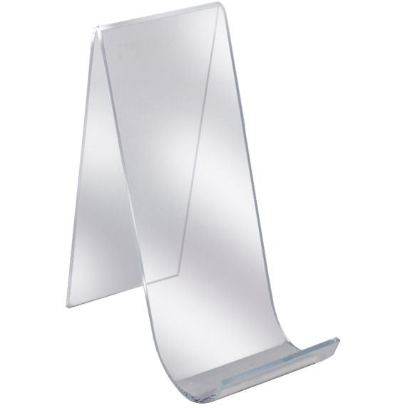 AF-088 Tall Acrylic Purse/Bag Easel - DisplayImporter