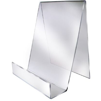 AF-090 Acrylic Purse/Bag Easel/Literature Holder - DisplayImporter