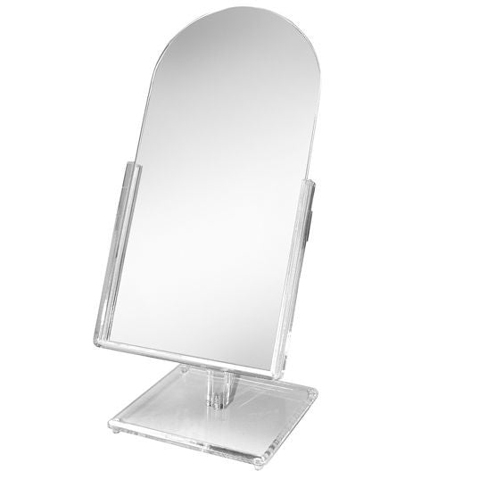 AF-C1801 Lucite Counter Mirror - DisplayImporter
