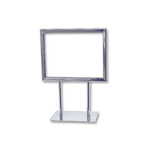 "AF-CMCP57 Counter Card Frame 5.5"" H x 7"" W - DisplayImporter"