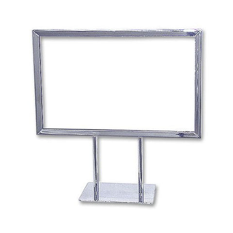 "AF-CMCP711 Counter Card Frame 7"" H x 11"" W - DisplayImporter"