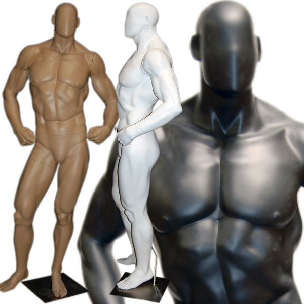 Shop Dancing and Sports Mannequins