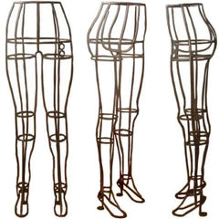 Wire Form Mannequins