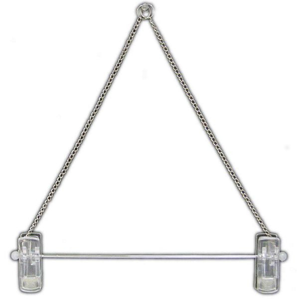 SH-003 Pants Bar Hanger Attachment - DisplayImporter