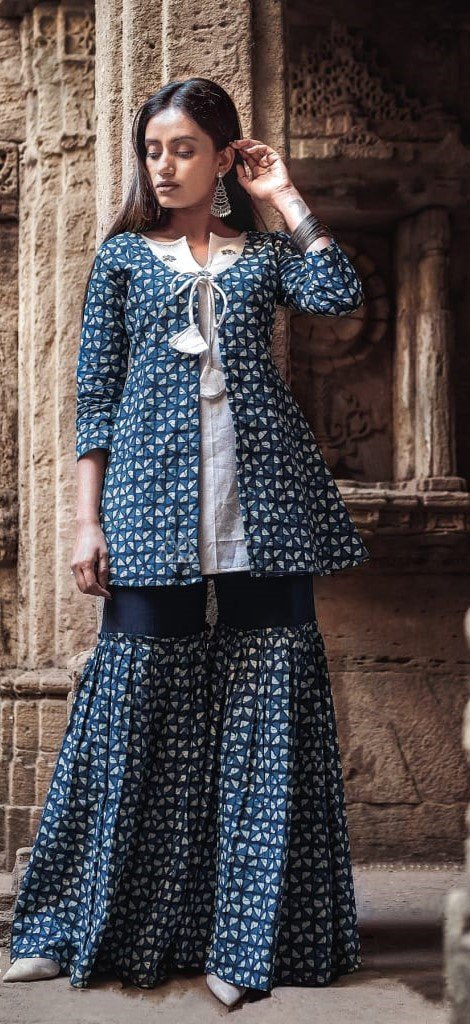 Indigo - Nature's Gift to the Fashion Industry