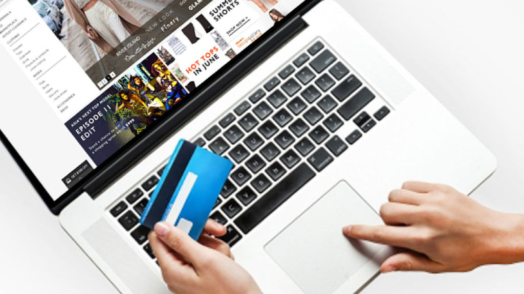 Safe Online Shopping | Three Steps To Secure Your Wallet