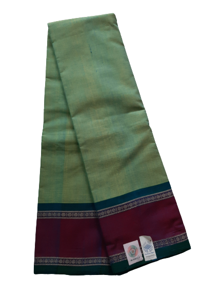 Chettinad Handloom Cotton Saree_CHCS047