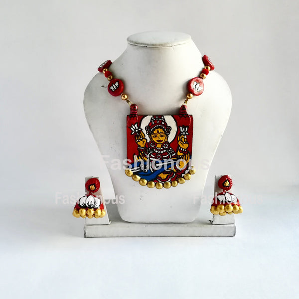 Akshara and Saraswathi Art Jewellery