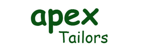 Shirt Tailoring by Apex