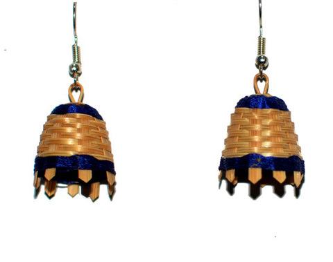 Bamboo Earrings-MBFER020
