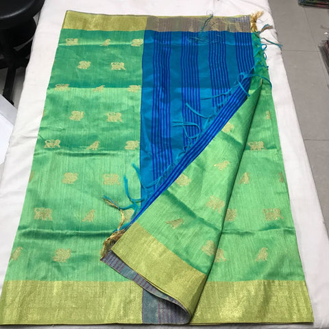 Banarasi Silk Saree-Design BNS001