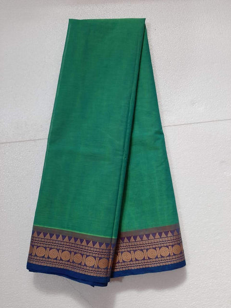 Chettinad Handloom Cotton Saree_CHCS006