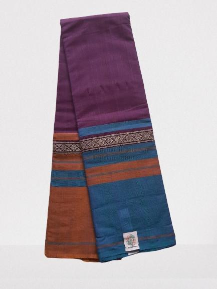 Chettinad Handloom Cotton Saree_CHCS033